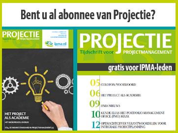 Projectie Magazine